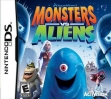 Logo Emulateurs Monsters vs Aliens